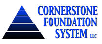 Cornerstone Foundation System